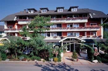 Familienhotel Silvia