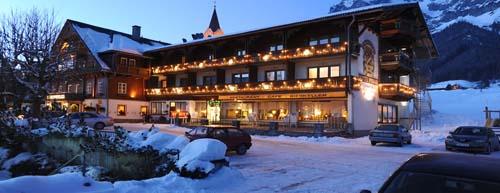 Hotel Pehab-Kirchenwirt***