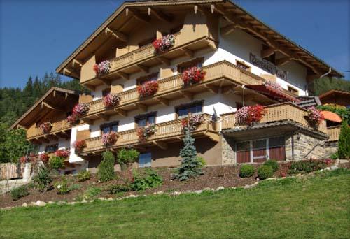 Gästehaus Rahm