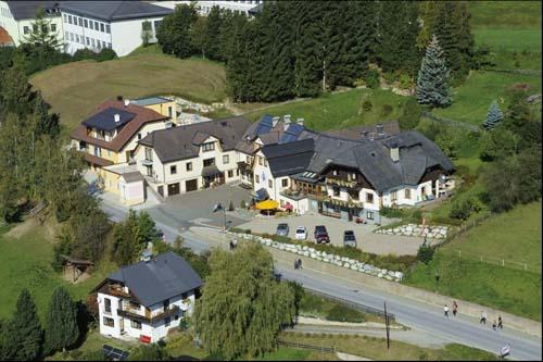 Hotel zum Weissen Stein***