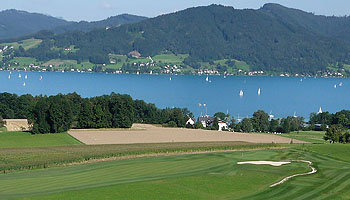 Golf Club Am Attersee