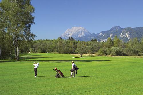 Golf- & Landclub Ennstal