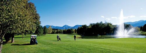 Golfpark Klopeinersee