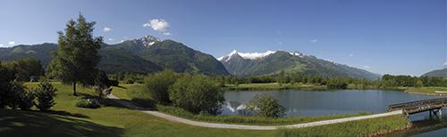 GC Zell am See-Kaprun / Saalbach-Hinterglemm