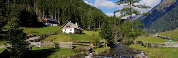 Katschberg - Rennweg