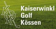 Kaiserwinkl Golf Kössen