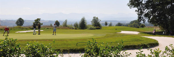 Golf Resort Kremstal