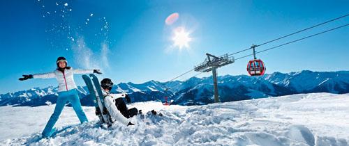 Nejlevnější ubytování v Kitzbüheler Alpen<br> Nádherné sjezdovky<br>Kouzlo města a klidné vesnice<br>Nedotčná příroda
