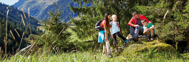 Kitzbüheler Alpen - Mittersill