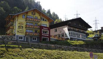 Hotel-Gasthof Posauner***