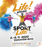 Sport Life 2020