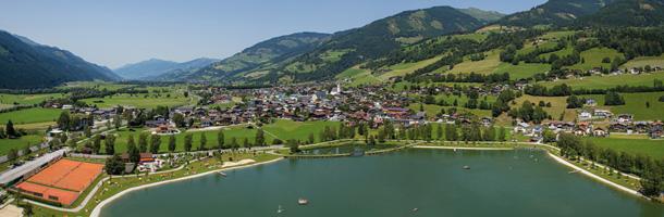 Uttendorf / Weisssee