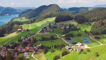 Golfclub Waldhof - Fuschlsee