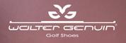 Walter Genuin - golfová obuv pro náročné