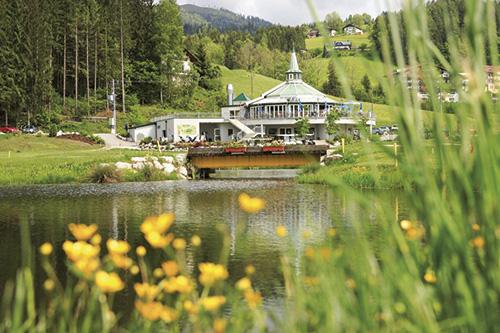 Golf Club Windischgarsten