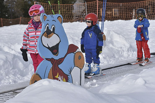 Lyžařské školy