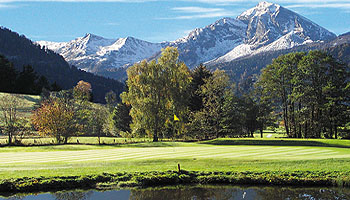 Golf Club Goldegg