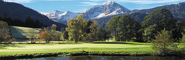 Golf Club Goldegg