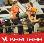 KARI TRAA - sportovní oblečení pro ženy