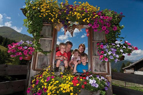 Květinová galerie