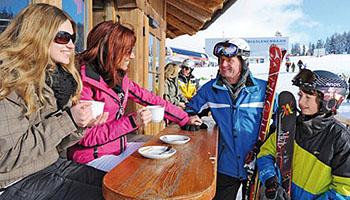 RADSTADT - Ski Amadé