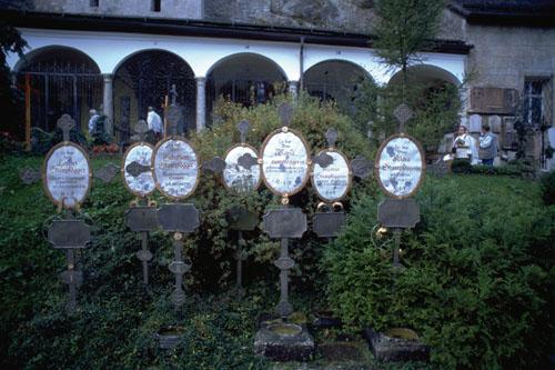 Hřbitov Sv. Petra