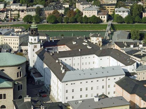 Salcburské muzeum
