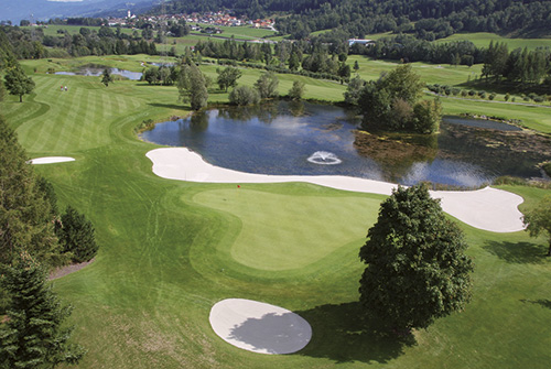 Golfclub Dachstein-Tauern