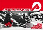 Lyže - běžky - snowboardy