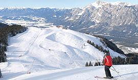 Gerlitzen - Villacher Skiberge