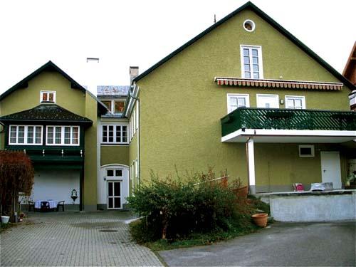 Appartements Primoschitz