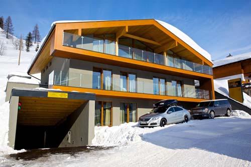 Mountain Vita - Apartment-Hotel