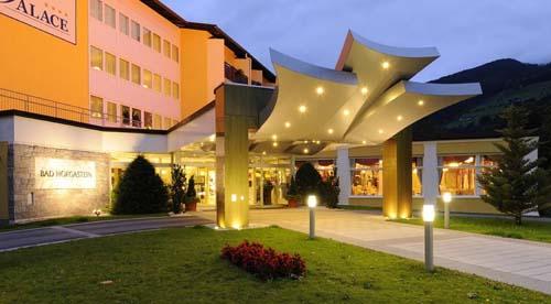 Johannesbad Hotel Palace****