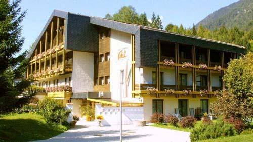 Hotel Vital***