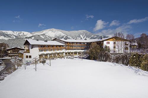 Das Alpenhaus Kaprun****