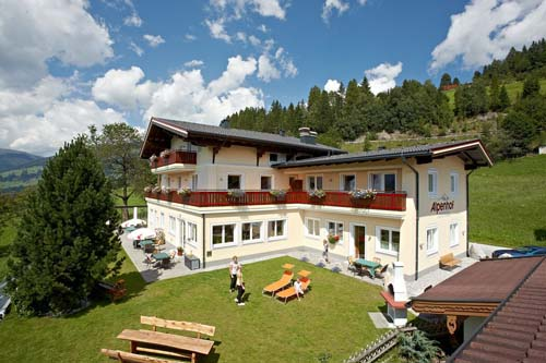 Alpenhof Apartments