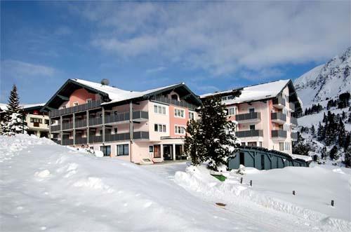 Hotel Montana****