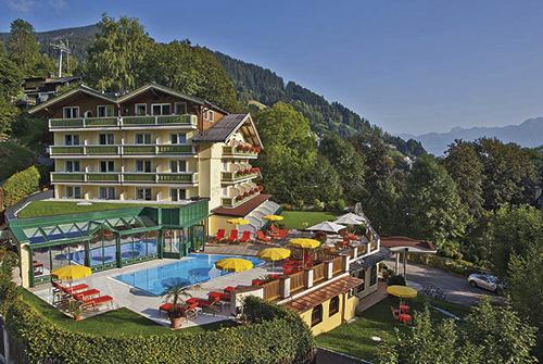 Hotel Berner****