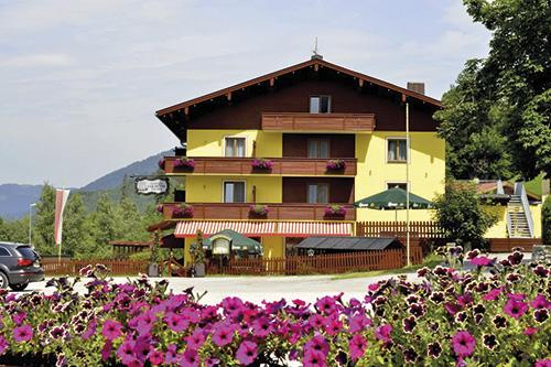 Hotel Beretta***