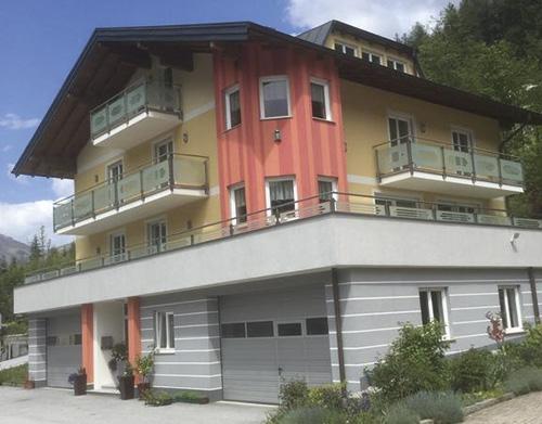 Appartementhaus Riepler