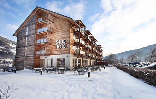 Club Hotel am Kreischberg****