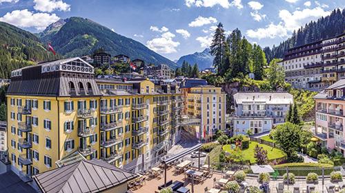 MONDI Hotel Bellevue ****