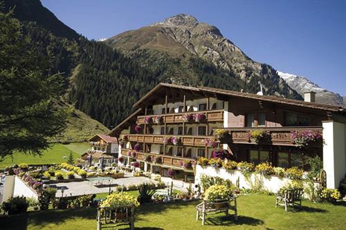 Hotel Sonnblick ****
