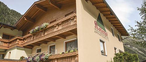 Ferienwohnung Köflerhof