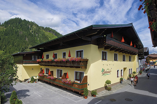Hotel Birkenhof***