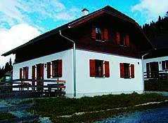 Almdorf Katschberg
