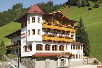 Hotel Alpenherz ****