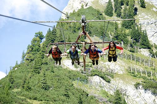 "Skyglider ""Airrofan"""