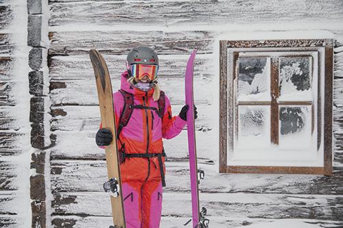 Katalog ALPIN Lyžování v Alpách 2020