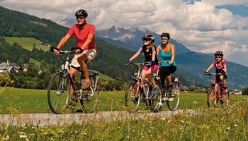 Radstadt - Salzburger Sportwelt